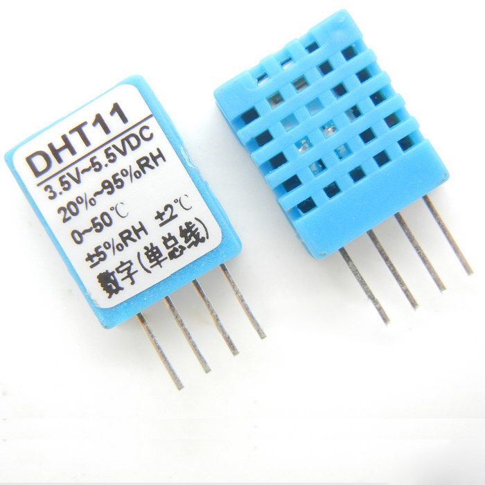 Image result for dht 11 sensor