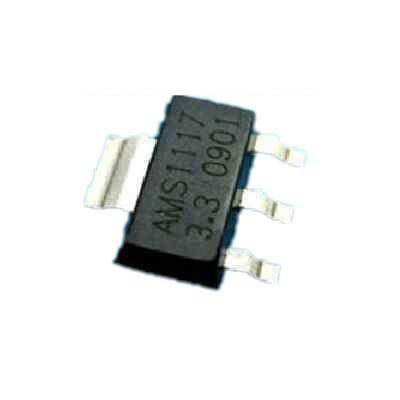 10pcs ams1117 3 3v 1a voltage regulator electrodragon rh electrodragon com