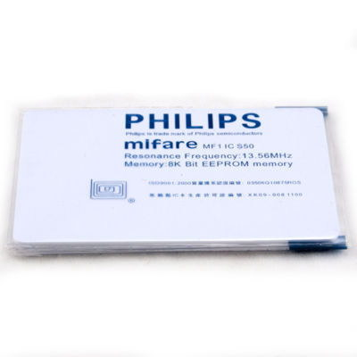 5PCs RC522 13 56Mhz RFID Card