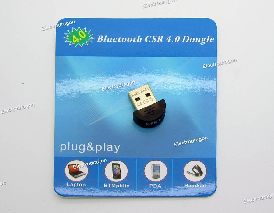 Csr4. 0 usb 2. 0 bluetooth 4. 0 adapter driver download-computer.