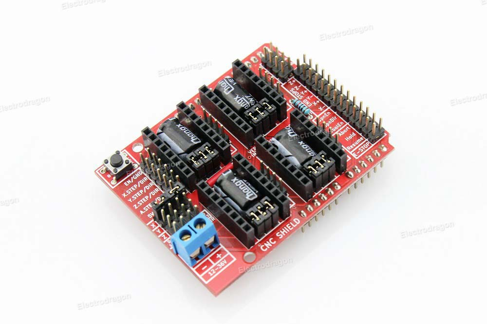 Admirable Arduino Cnc Shield Grbl Compatible Type Electrodragon Wiring Cloud Hisonuggs Outletorg