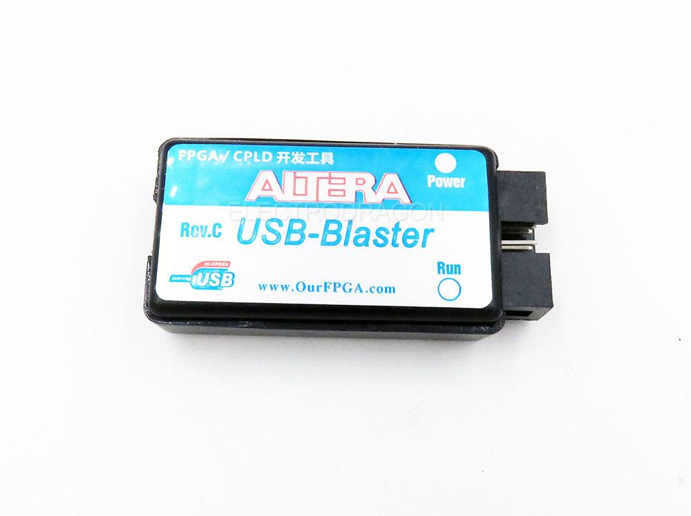 altera usb blaster driver windows 7 download