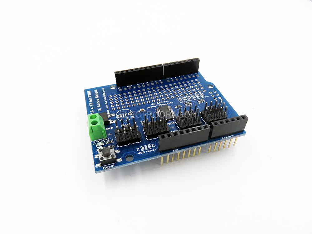 Arduino - Reference