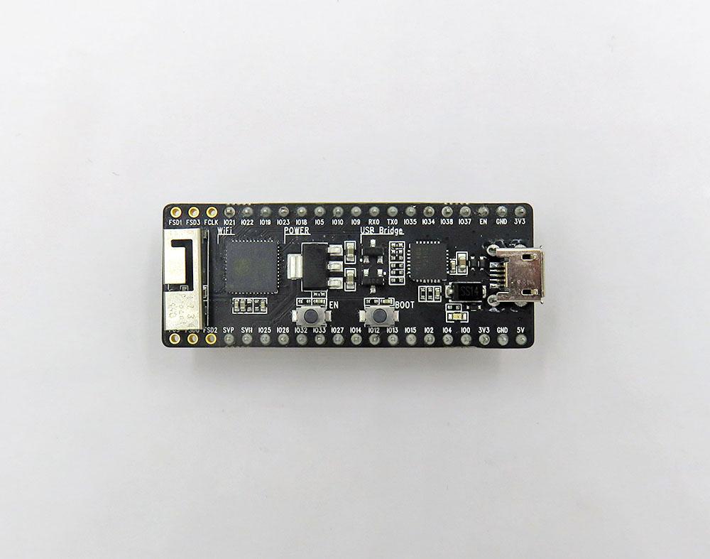 ESP32-PICO-KIT Dev  Board