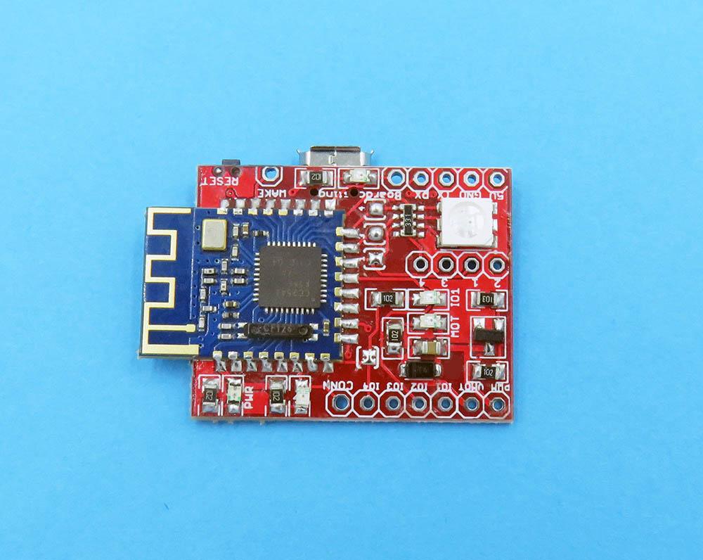 EY-08D BLE Bluetooth Mini Demo Board, CC2541, R2