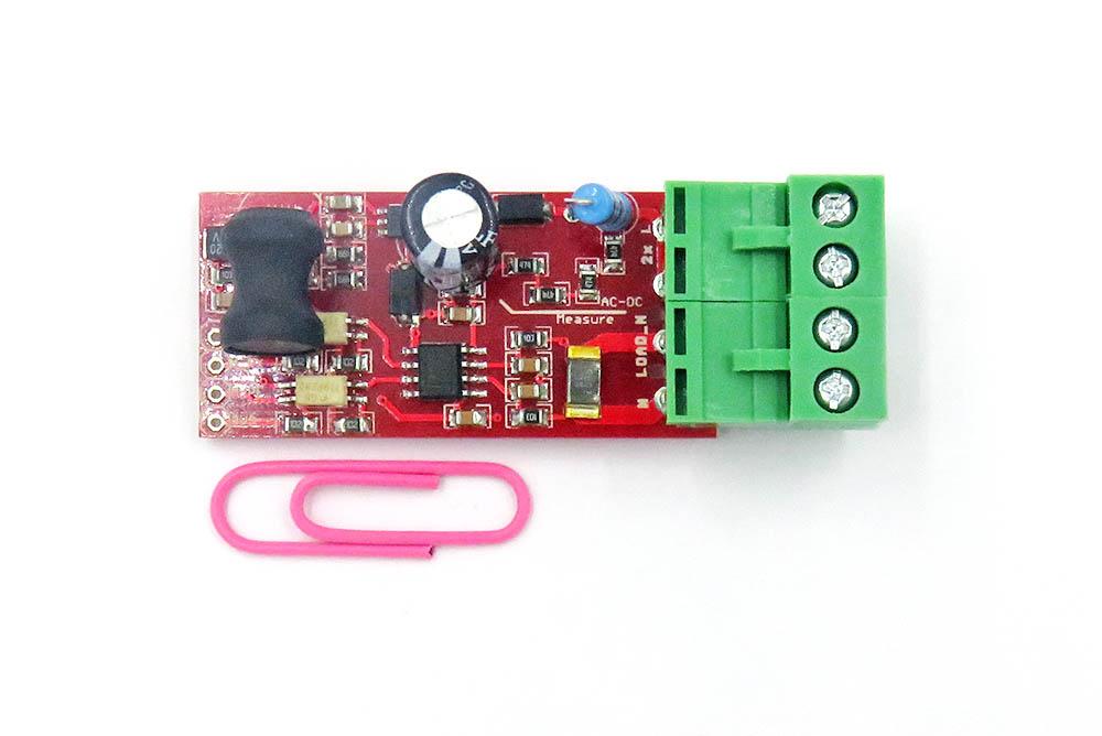Energy Meter HLW8032 Breakout Board
