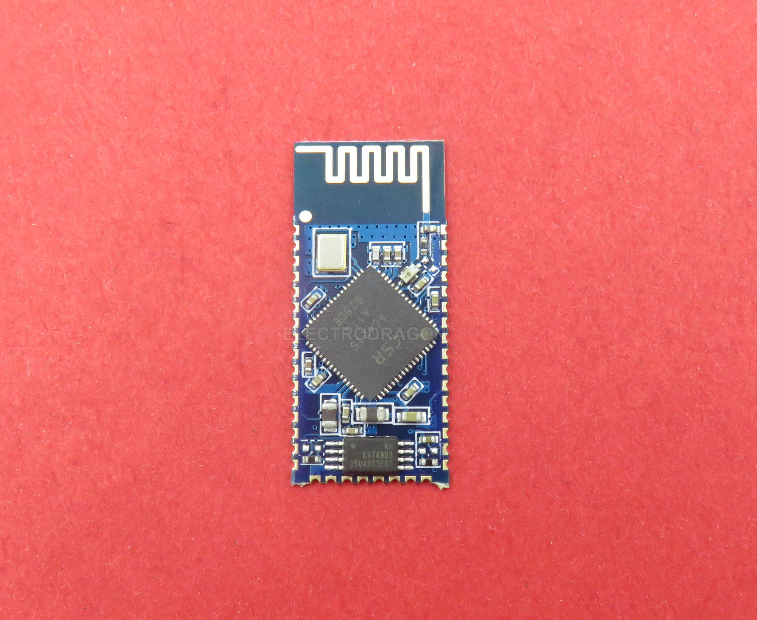 CSRA64215 Bluetooth Audio Module, 4 2