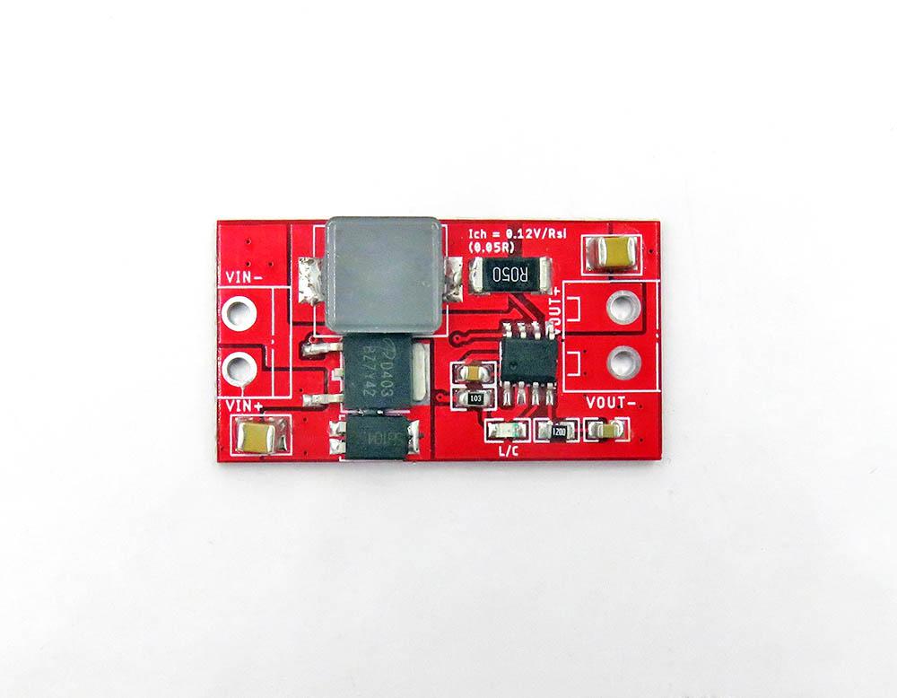 12V Lead-acid Battery Charger Module CN3768