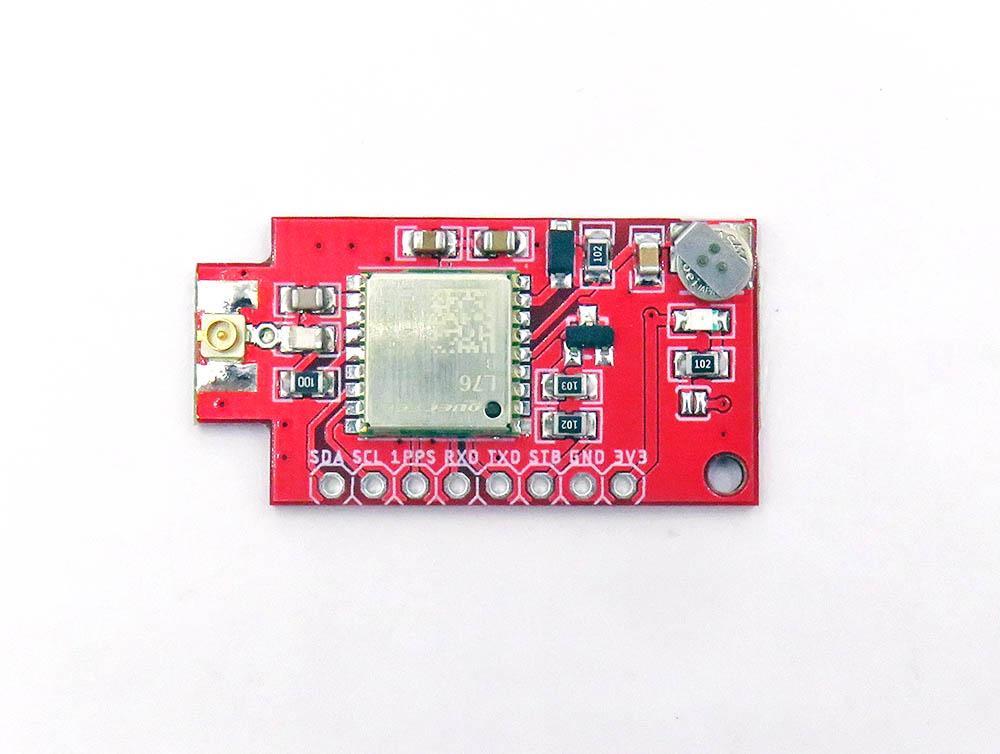 Quectel GPS GNSS Series Mini Module [Version]